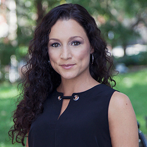 Carla Belisario, Agent in New York City - Compass