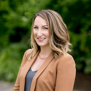 Emily Roberts, Agent in Seattle - Compass