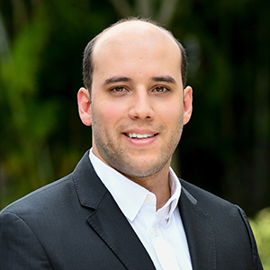 Luis Sifontes, Agent in Miami - Compass