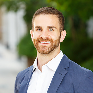 Matt Kahan, Agent in DC - Compass