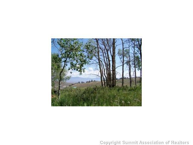 935 193rd Road, Unit COUNTY Kremmling, CO 80459
