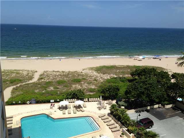 1900 South Ocean Boulevard, Unit 8D Image #1