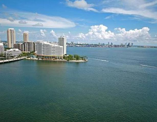 1155 Brickell Bay Drive, Unit 1908 Image #1