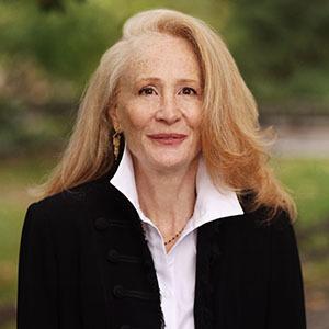 Carolyn Levitan