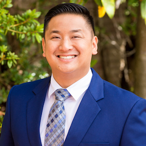 Brandon Tran, Agent in San Francisco - Compass