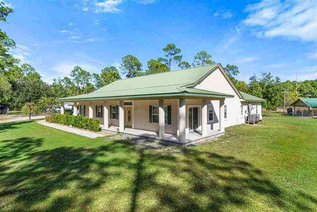 7333 County Road 208 St. Augustine, FL 32092