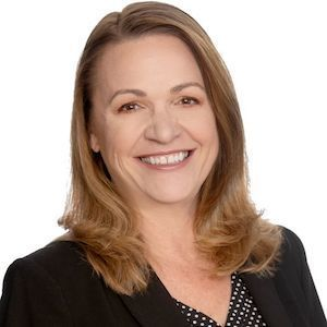 Gina Huggins, Agent in San Francisco - Compass