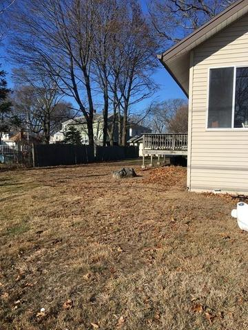 91 Standish Street North Weymouth, MA 02191