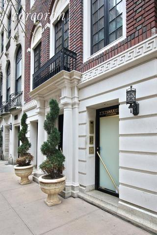 12 East 68th Street, Unit GF Image #1