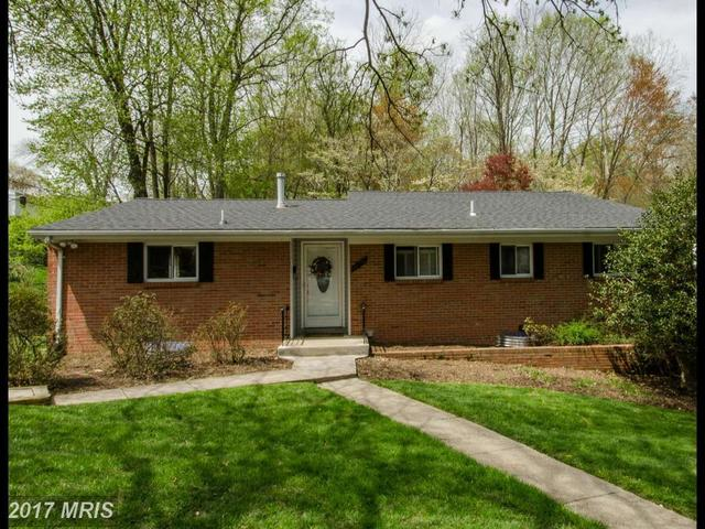 12502 Laurie Drive Image #1