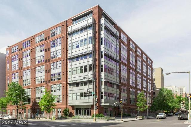 1300 N Street Northwest, Unit 617 Image #1