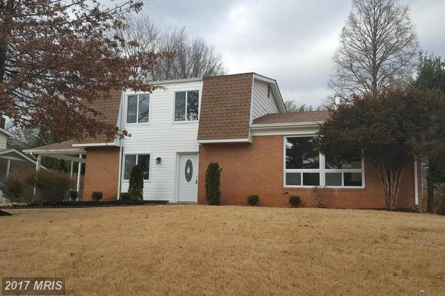614 Chichester Lane Image #1