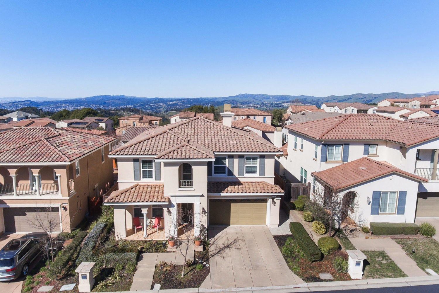 192 Carrick Circle Hayward, CA 94542