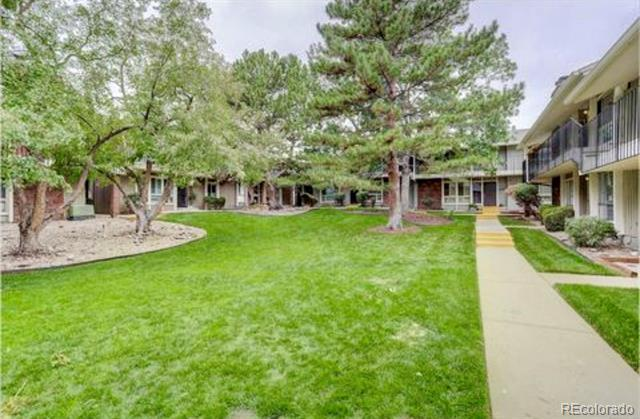 6495 East Happy Canyon Road, Unit 127 Denver, CO 80237