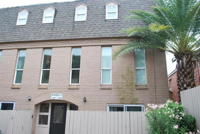 215 Postoffice Street, Unit 1105 Galveston, TX 77550