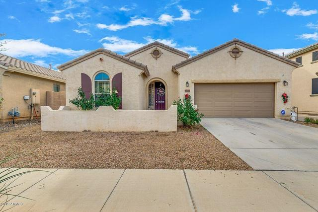 20991 East Avenida Del Valle Queen Creek, AZ 85142