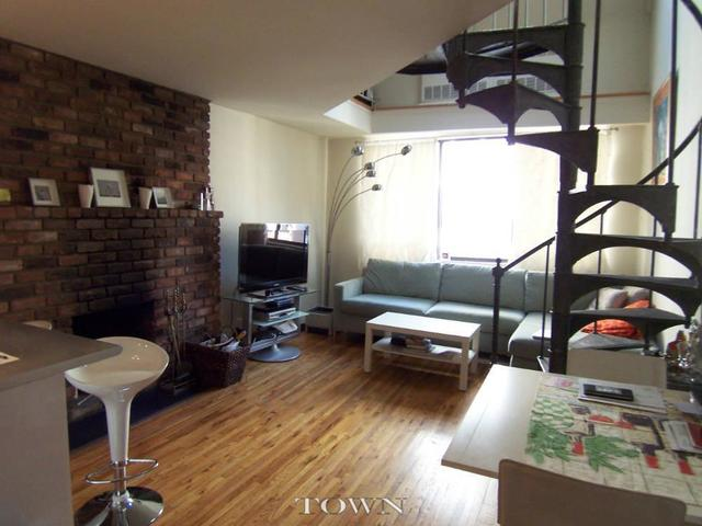 20 East 22nd Street, Unit 4A Image #1