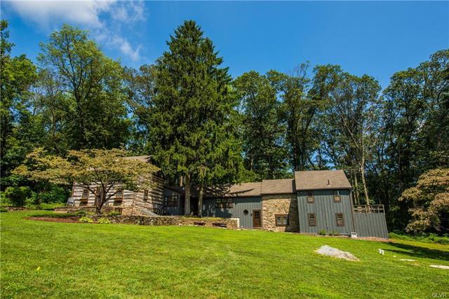 6521 Crown Lane Upper Milford Twp, PA 18092