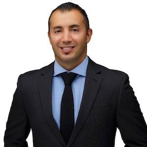 Arash Rokni, Agent in San Diego - Compass