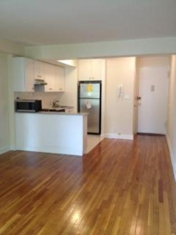 200 East 17th Street, Unit 3F Image #1