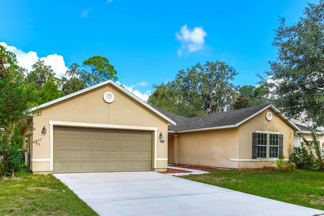 4313 Green Acres Lane Jacksonville, FL 32223