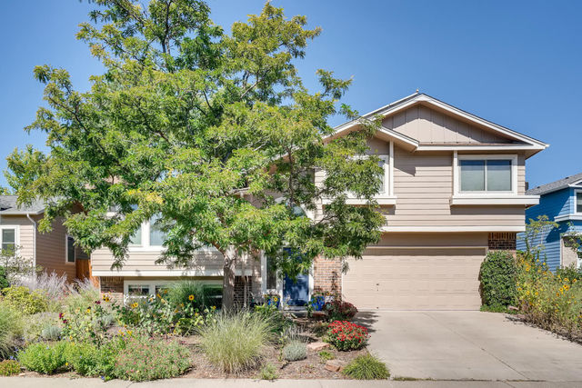521 West Arrowhead Court Louisville, CO 80027