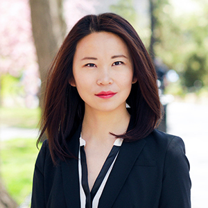 Joyce Chen, Agent in NYC - Compass