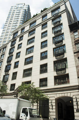 43 West 64th Street, Unit 6D Image #1