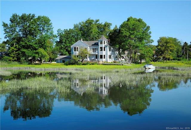 20 Meadow Marsh Lane Old Greenwich, CT 06870