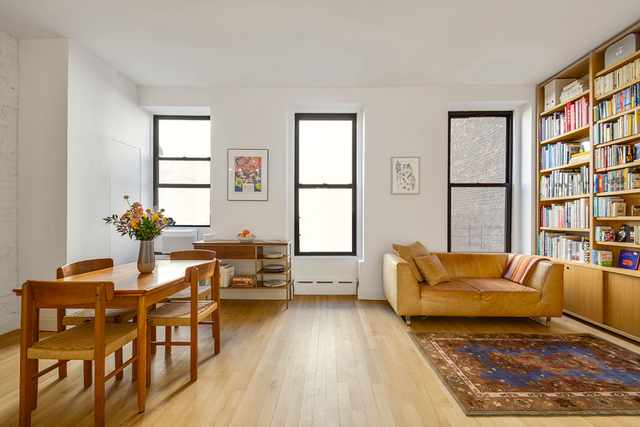 153 Lafayette Avenue, Unit 3 Brooklyn, NY 11238