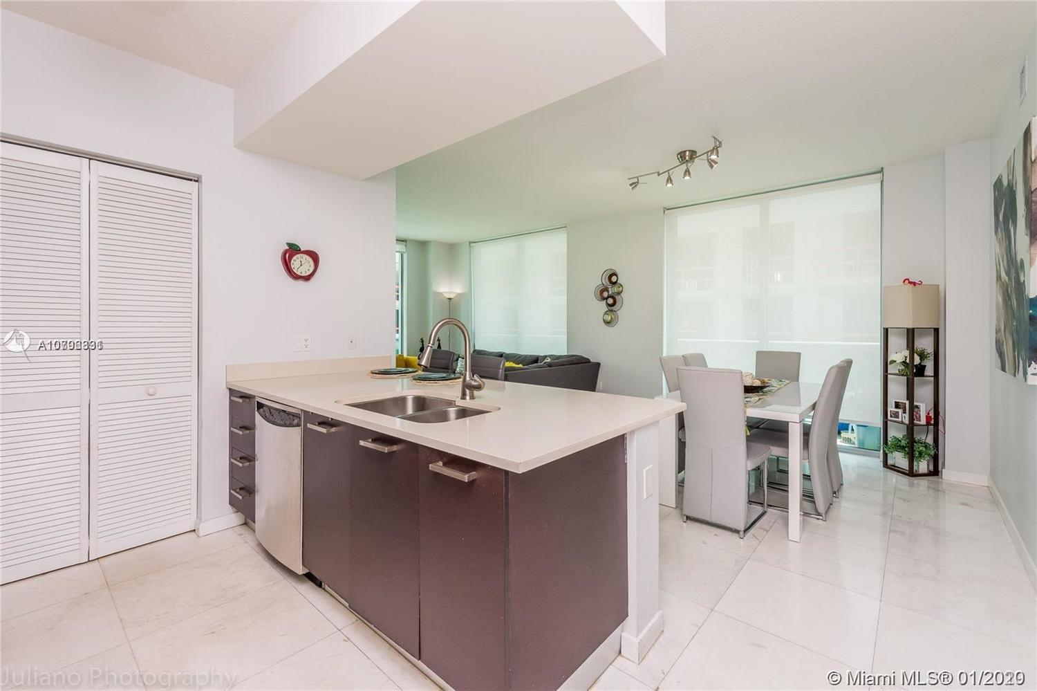333 Northeast 24th Street, Unit 609 Miami, FL 33137