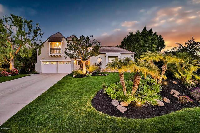 2451 Springbrook Street Thousand Oaks, CA 91362