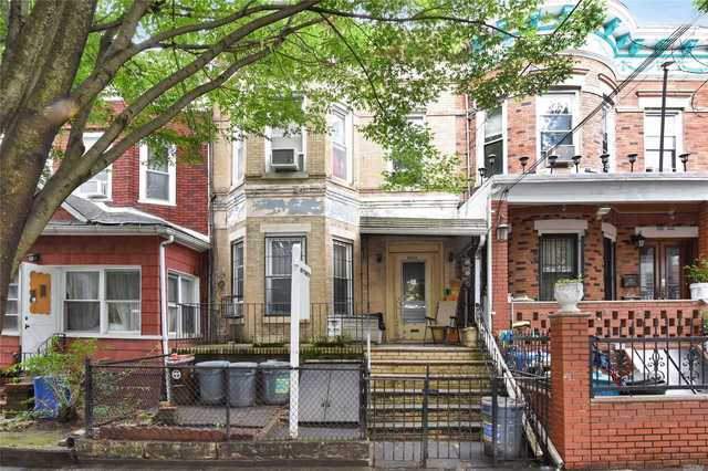 86-34 89th Street Queens, NY 11421