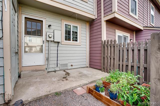 10729 West Dartmouth Avenue Lakewood, CO 80227