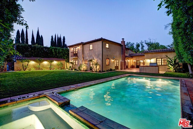 519 North Maple Drive Beverly Hills, CA 90210