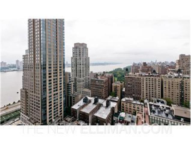 205 West End Avenue, Unit 28E Image #1