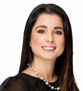 Jenilyn Martinez, Agent in Miami - Compass