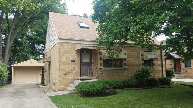 511 North Emerson Street Mount Prospect, IL 60056