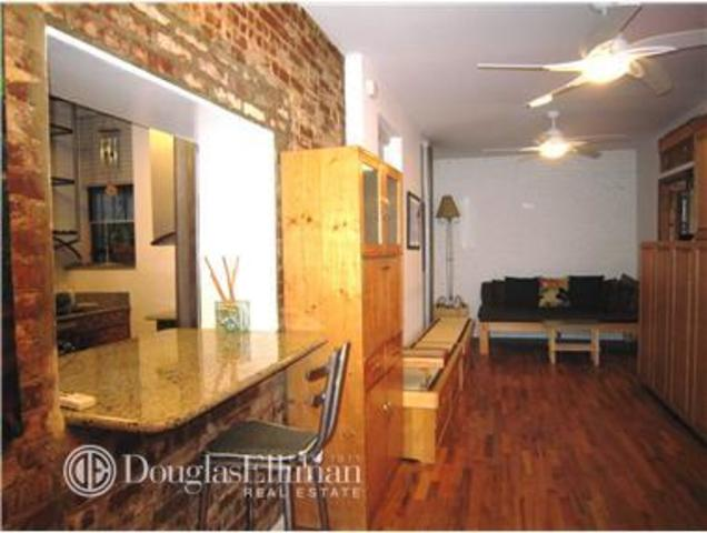 501 West 122nd Street, Unit 3 Image #1
