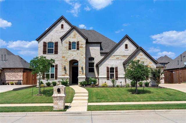 9125 Glendara Drive North Richland Hills, TX 76182