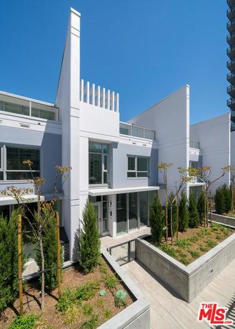 825 South Hill Street, Unit 605 Los Angeles, CA 90014