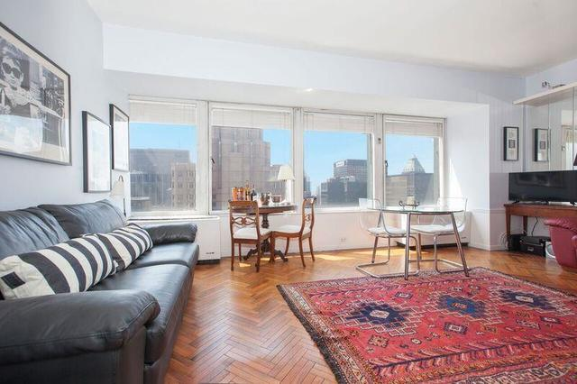 150 West 56th Street, Unit 4809 Image #1