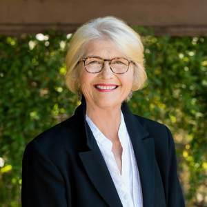 Lynn Hanchett, Agent in San Francisco - Compass