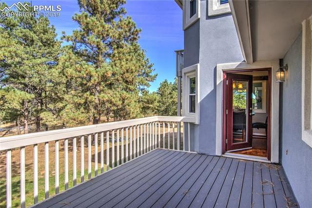 14810 East Coachman Drive Colorado Springs, CO 80908