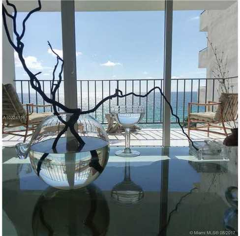 2030 South Ocean Drive, Unit 715 Image #1
