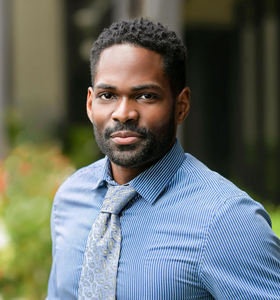 Ronnel Parham, Agent in Los Angeles - Compass