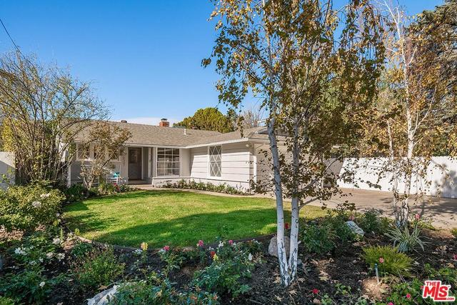6507 Matilija Avenue Valley Glen, CA 91401