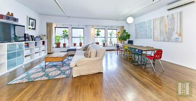12 West 18th Street, Unit 8E Image #1