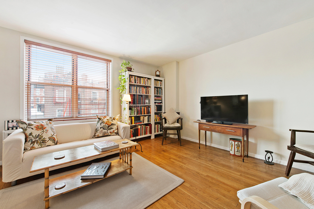 185 West Houston Street, Unit 5B Image #1
