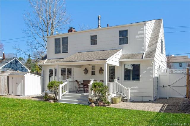 330 Compo Road South Westport, CT 06880